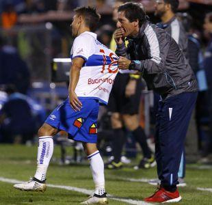 Santiago Silva y Enzo Kalinski son bajas en la UC para el Clásico Universitario