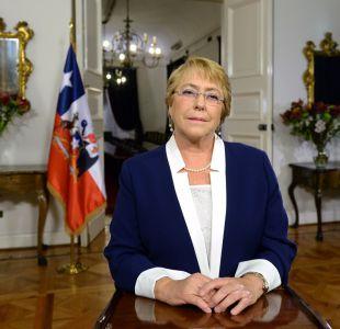 Reforma a las pensiones: revisa el anuncio de la Presidenta Bachelet