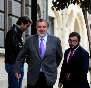 Alejandro Guillier aseguró que tiene las firmas para inscribir su candidatura presidencial