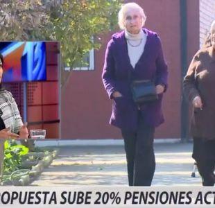 [VIDEO] Reforma al sistema de pensiones: Las claves del anuncio