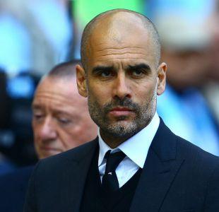 Pep Guardiola admite que Manchester City está lejos de poder ganar una Champions
