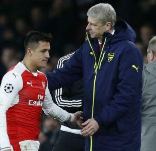 Wenger y futuro de Alexis en Arsenal: Se comporta como un jugador que quiere estar en el club