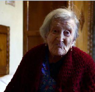 Muere a los 117 años Emma Morano, la última sobreviviente del siglo XIX