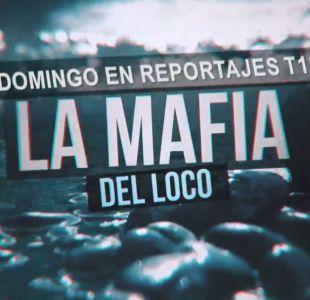 [VIDEO] La mafia del loco