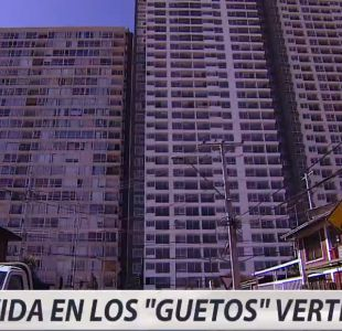 [VIDEO] Gueto vertical por dentro