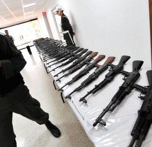 ¿Qué son las temidas Águilas Negras y por qué las autoridades en Colombia niegan su existencia?