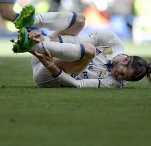 Real Madrid lamenta la baja de Bale para revancha ante Bayern Munich en Champions