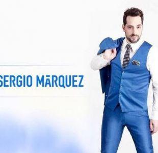 Sergio Márquez