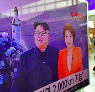 Cómo paga Corea del Norte su sofisticado programa militar