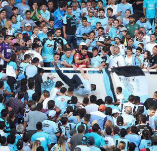 [VIDEO] Violencia en fútbol argentino: la tragedia del hincha fallecido en Córdoba