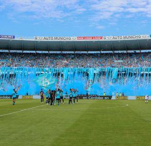 La AFA prepara una sanción ejemplificadora contra Belgrano por asesinato de hincha