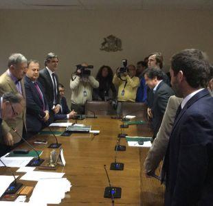Comisión investigadora por fraude en Carabineros cita a general Villalobos