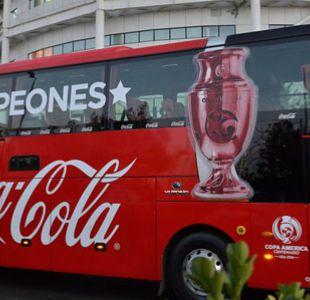 """Vota por el eslogan que acompañará a """"La Roja"""" en la Copa Confederaciones"""