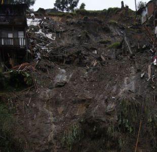 13 muertos y 23 desaparecidos tras deslizamientos e inundaciones en Colombia