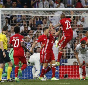 [VIDEO] El día después: Bayern Münich no olvida el robo en Madrid