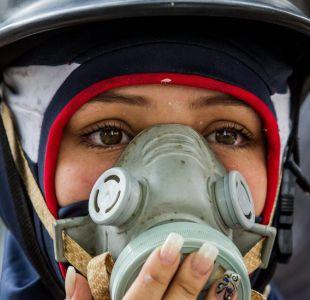 Se les van a acabar las bombas: ¿hasta cuándo seguirá en la calle la oposición en Venezuela?