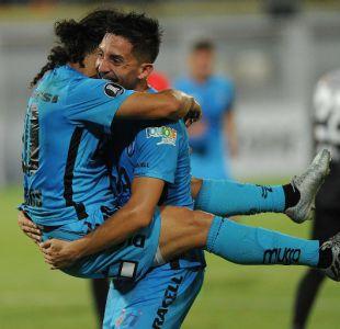 Iquique hace historia en la Conmebol a horas del partido frente a Guaraní por Libertadores