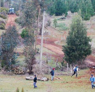 Unicef expresa su preocupación por niños de Temucuicui