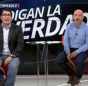 [VIDEO] Digan La Verdad en la Web: Los cuartos de Champions, goles de la Libertadores y más