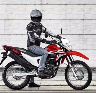 [VIDEO] Conoce la Honda XR190L: Una moto diseñada para responder en la ciudad
