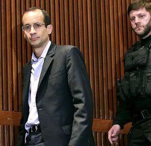 Marcelo Odebrecht, el empresario que hoy está en el centro del escándalo