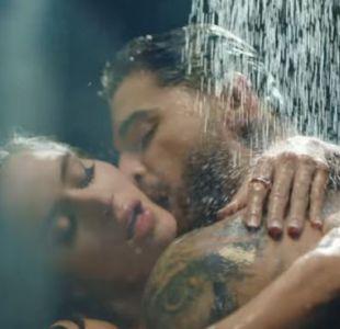 """Maluma y el videoclip de """"Felices los 4"""""""
