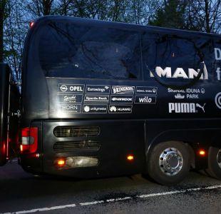 Vuelco en ataque al Dortmund: la motivación era económica