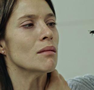 "Daniela Ramírez protagoniza la película chilena ""Madre"""