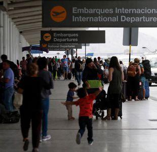 [VIDEO] ¿Metro hasta el Aeropuerto de Santiago? Ministra de Transporte responde a su factibilidad