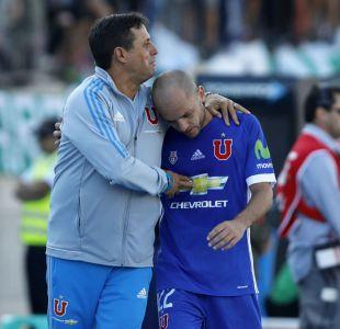 Guillermo Hoyos: Hay que agradecer a los jugadores por esta situación hermosa