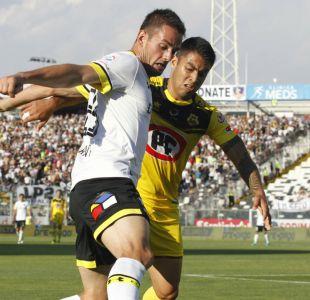 Colo Colo visita a San Luis con la presión de ganar para volver a ser líder exclusivo