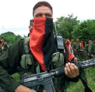 Ciudadano ruso se escapó tras meses de estar secuestrado por el ELN en Colombia