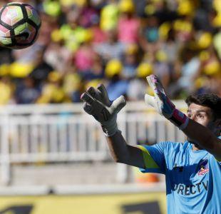 [VIDEO] A Colo Colo se le va de las manos el Torneo de Clausura