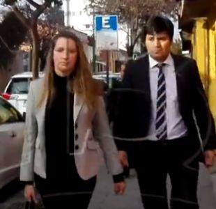Caso Caval: Compagnon declara por arista Raylex