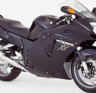 [FOTOS] Conoce las 10 motos más rápidas del mundo