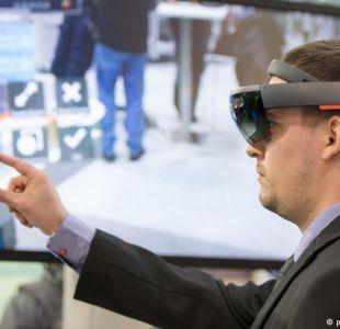 Feria de Hannover: entre el hombre y el robot