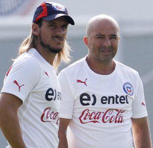 """Beccacece sobre opción de Sampaoli en Argentina: """"Siempre fue su deseo y su sueño"""""""