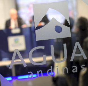 """Presidente de Aguas Andinas: """"Un 82% de las utilidades van a inversión"""""""