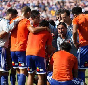 """Gerente de la """"U"""" confirma retorno de volante de Everton y explica clave del éxito de Hoyos"""