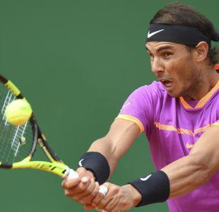 Rafael Nadal y Andy Murray se meten en octavos de final del torneo de Barcelona
