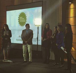 Teletrece, Contacto y T13 Redes ganan premios Periodismo de Excelencia Audiovisual y Digital 2016