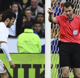 Lo que se sabe del arbitraje por video que implementará la FIFA en el Mundial de Rusia 2018