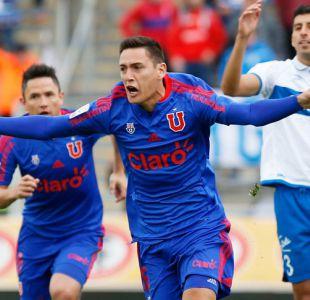 """Matías Rodríguez avisa a Católica antes del clásico: """"Quedan cuatro finales y empezamos el sábado"""""""