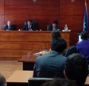 Incendios forestales: Corte de Rancagua mantiene en prisión preventiva a ejecutivo de CGE