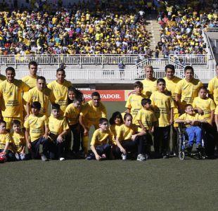 [VIDEO] San Luis por la inclusión: abre la primera rama de fútbol integrado del continente