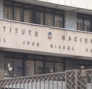 [VIDEO] Instituto Nacional recupera su puntaje Simce