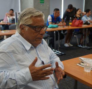 Murió el maestro del periodismo Miguel Ángel Bastenier