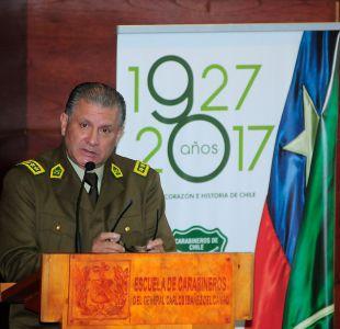Plan de Reestructuración de Carabineros: Civiles administrarán dineros de la institución