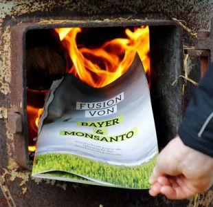 Bayer defiende la compra de Monsanto
