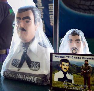 Suegro de Joaquín el Chapo Guzmán fue condenado en México a 10 años de cárcel